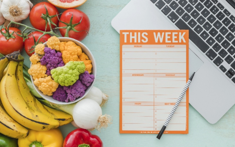 How to Cut Calories on your diet photo