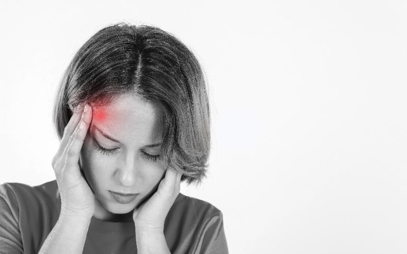 Migraine and Best Ayurvedic Treatment in Kerala photo