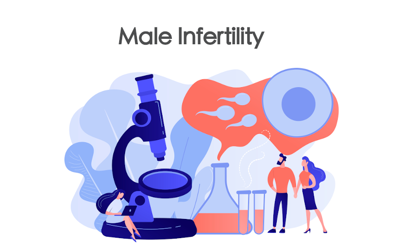 Ayurvedic Treatment and Remedies of Male Infertility due to Oligospermia and Varicocele photo