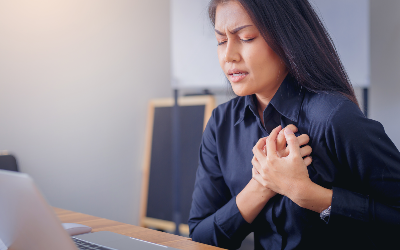 Ayurvedic Way of Managing Coronary Heart Diseases (CHD)
