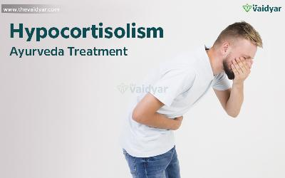 Herbal Remedies To Cure Hypocortisolism (Addison's Disease)