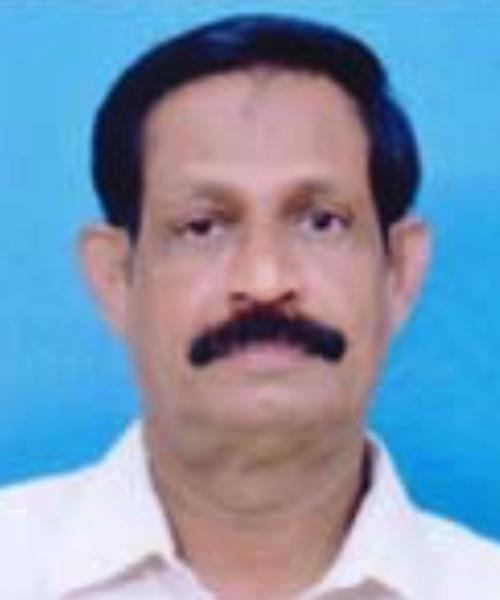 Dr. MG Ramachandran (MGR) Ayurveda Doctor