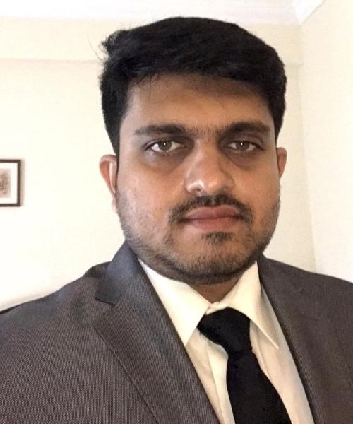 Dr. Basil Sukumaran Ayurveda Doctor