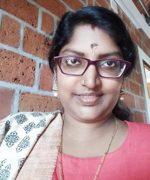 Dr. Deepa MV Ayurveda Doctor