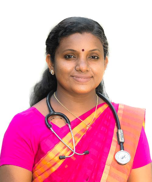 Dr. Sinu Raj Ayurveda Doctor