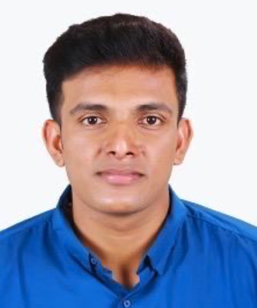Dr. Nighil Gigi Ayurveda Doctor