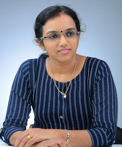 Dr. Indu Nair Ayurveda Doctor
