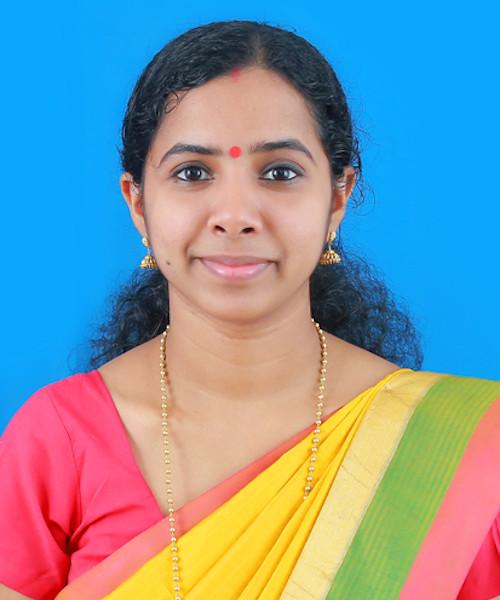 Dr. Prathamodita R Bhojan Ayurveda Doctor