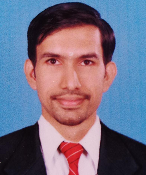 Dr. Vivekraj R Ayurveda Doctor
